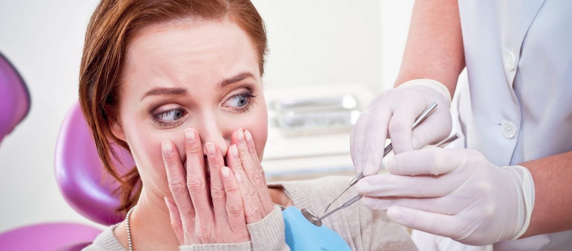 How Do We Treat Patients With Odontophobia